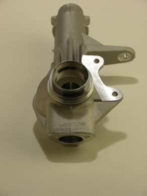 Strut casting machined 2
