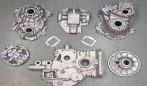 Team die casting products
